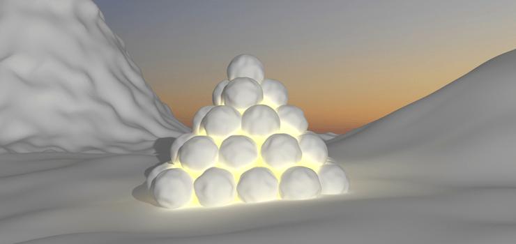 Snowball pyramide.png