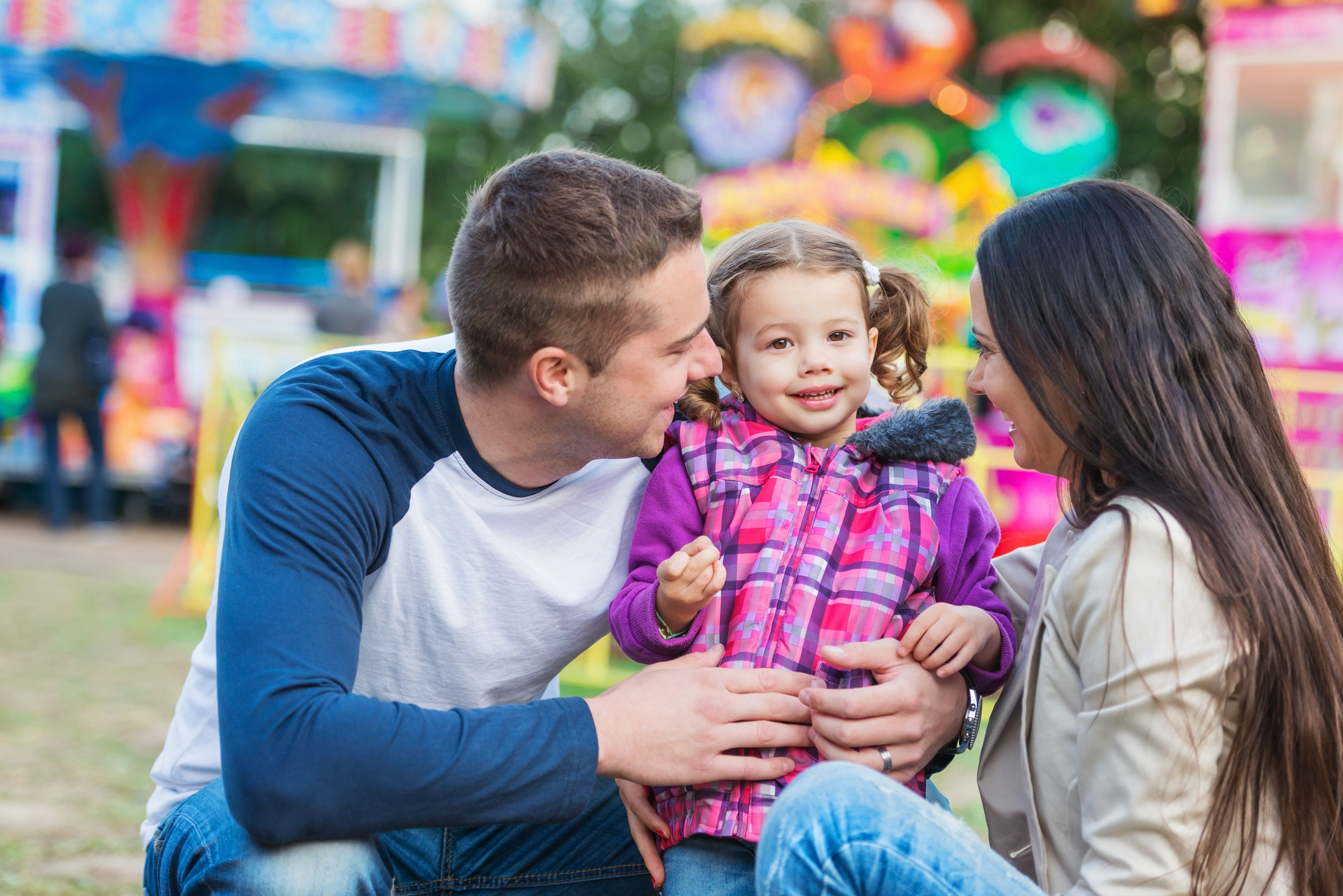 amusement parks for kids with disabilities