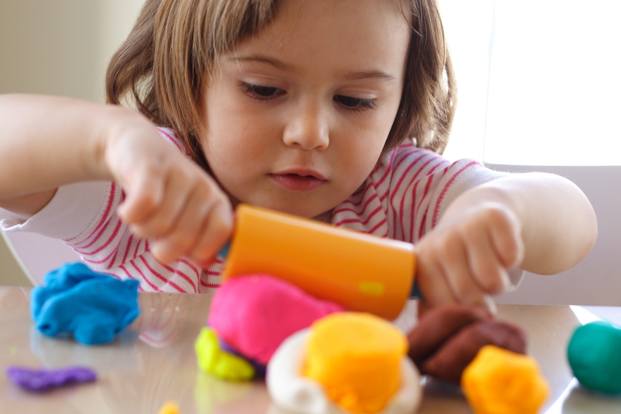 acitivites for kids with disabilities