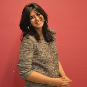 Zineb Agoumi