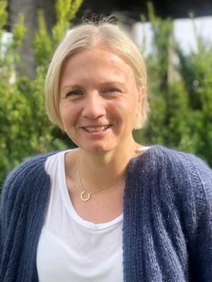 Kristine Grastro Ekbråten
