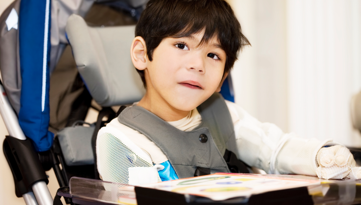 Top 7 Books for Children with Disabilities