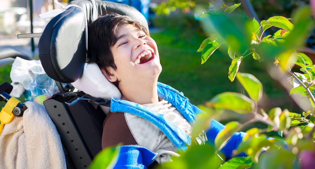 5 reliable websites for parents of children with cerebral palsy