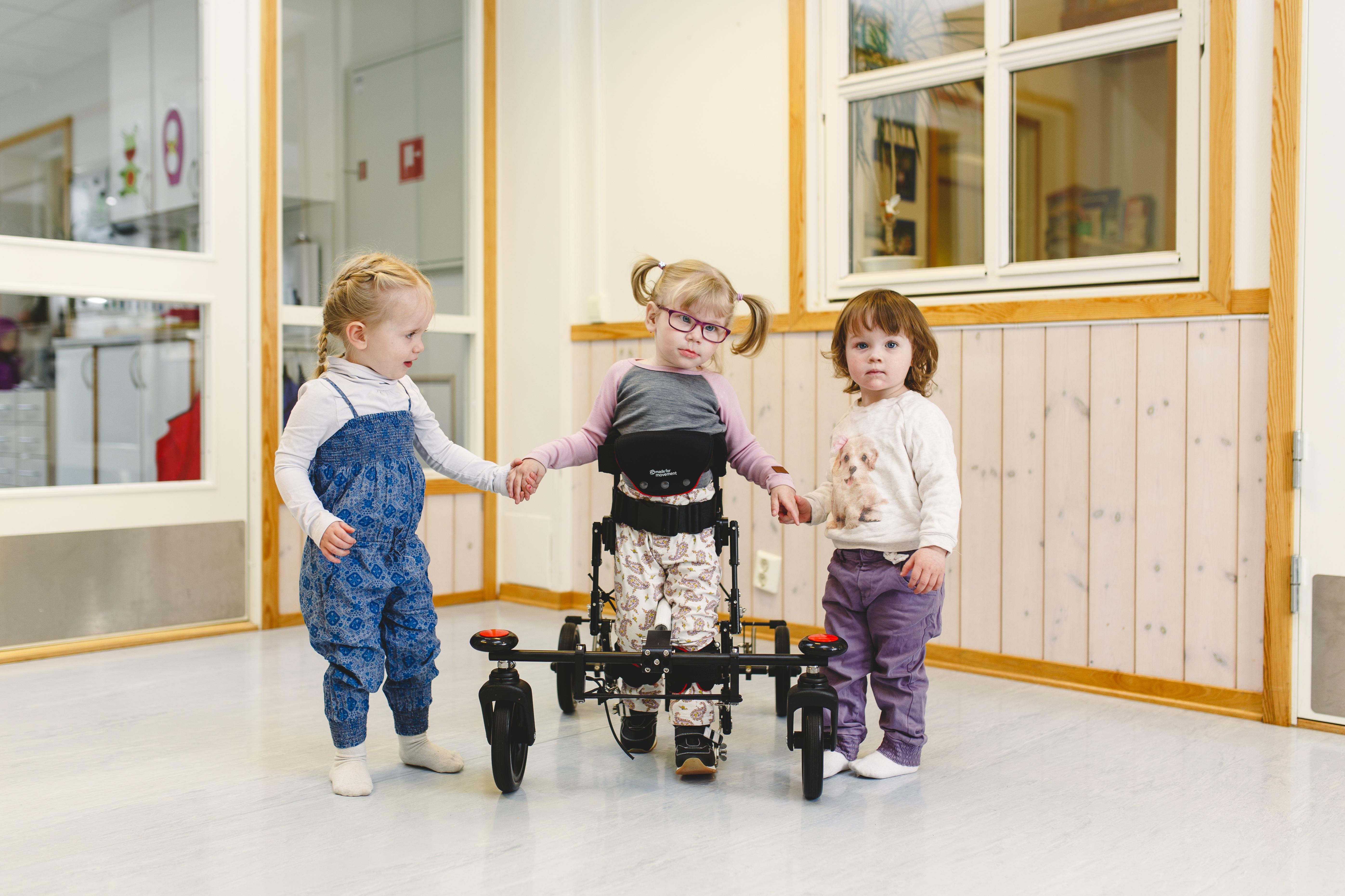 pediatric evaluation of disability inventory pdf