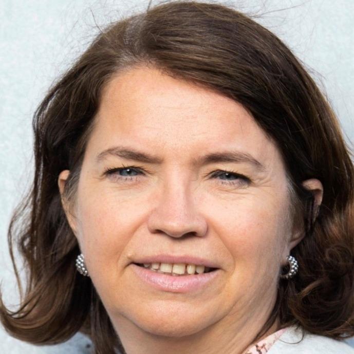 Gjesteblogger Elin Langdahl - mor til Sofie